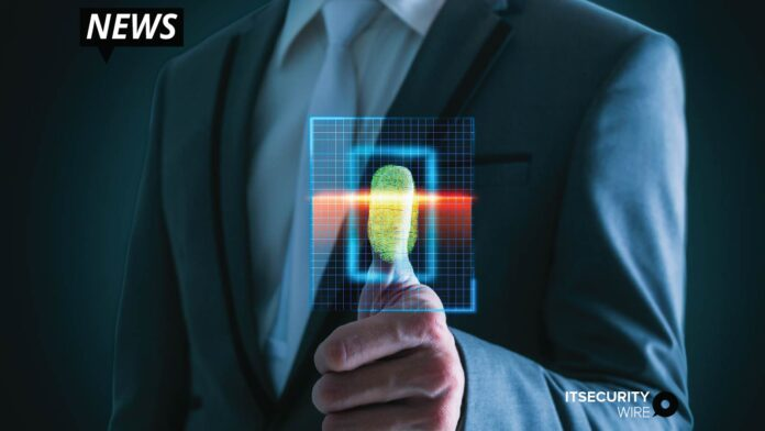 EyeLock Combines Physical and Logical Biometric