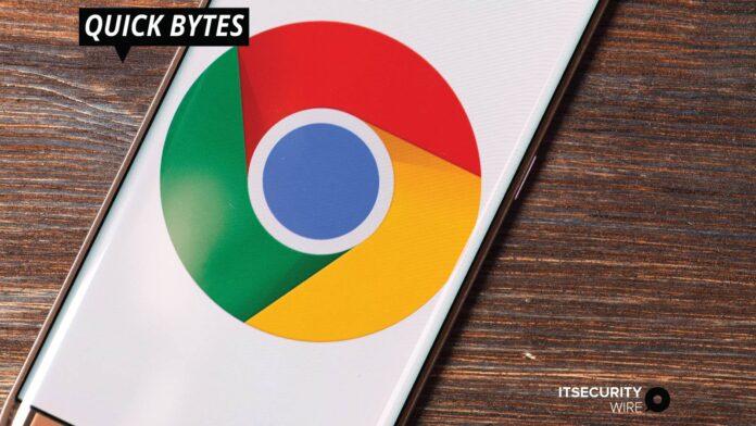 Google Chrome Fixes Antivirus