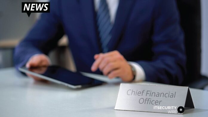 Appoints Chief Financial Officer