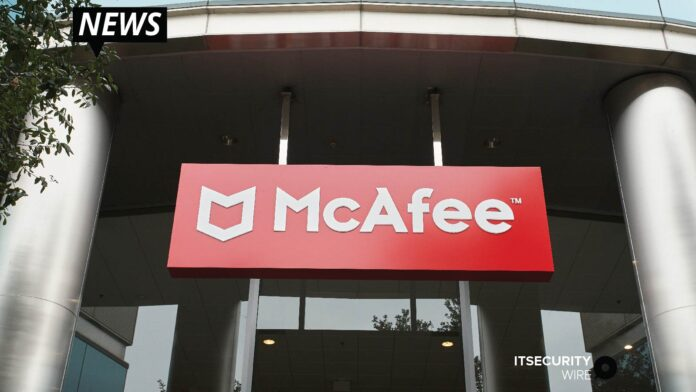 McAfee Transforms Security