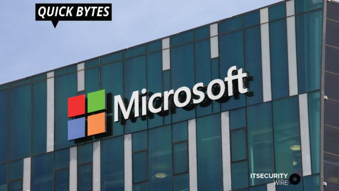 Microsoft Patches Several Vulnerabilities