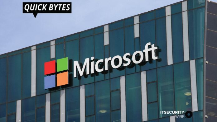 Microsoft Takes Additional Steps