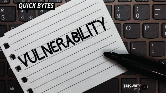 Multiple Vulnerabilities in t