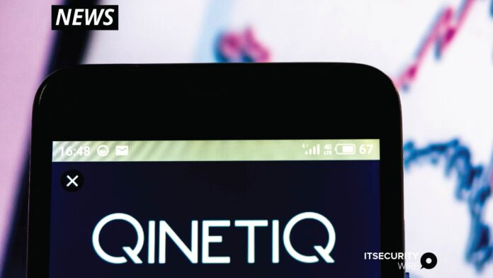 QinetiQ Inc. Awarded Contract by General Services Administration