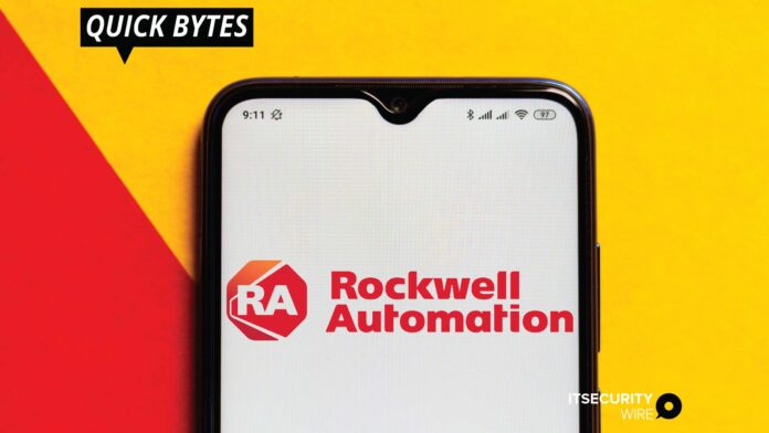 Vulnerabilities Discovered in Rockwell's