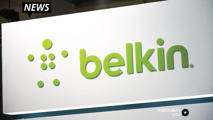 Belkin Boosts Security and Streamlines Work Environment with Next-generation Protection Profile 4.0 Compliant Secure KVM Portfolio