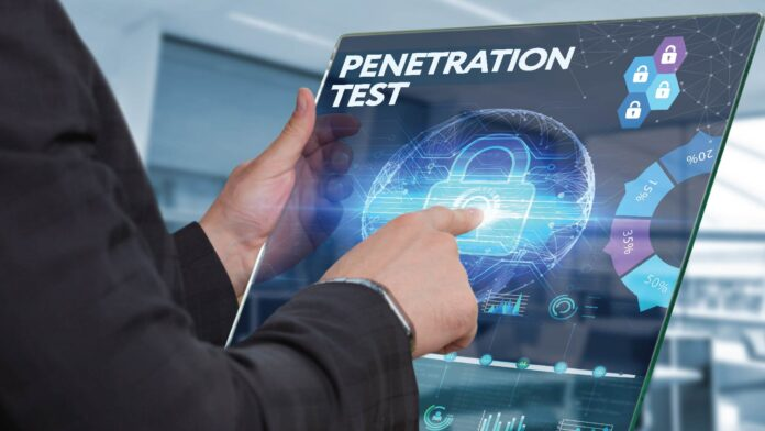 Influence of Pen-Testing Tools in a Digital Context