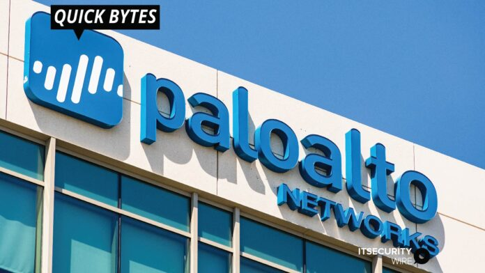 Palo Alto Networks Acquires Bridgecrew Push Cloud Security