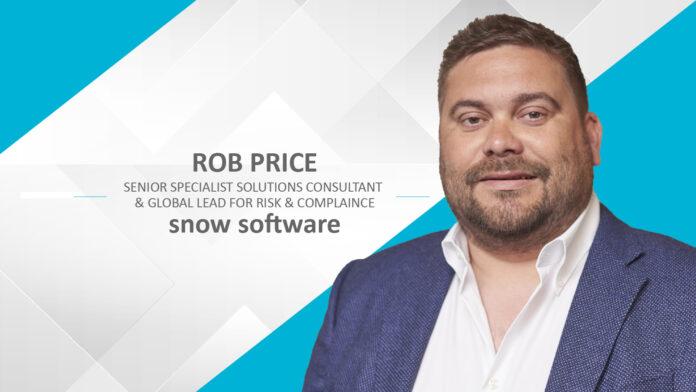ROB PRICE