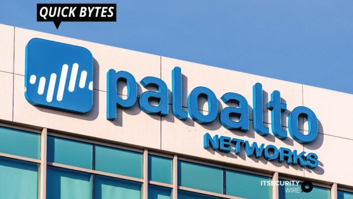 Security Researchers identified the Palo Alto firewall software vulnerability quartet
