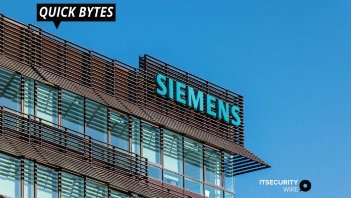 Siemens Patches 21 File Parsing Vulnerabilities in 2 Tools