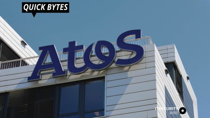 Atos Announces the Acquisition of Motiv ICT Security and In Fidem