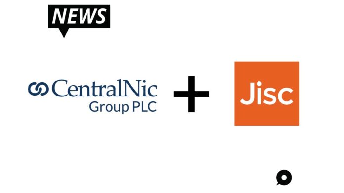 CentralNic Partners with JISC to Support Critical UK Domain Infrastructure