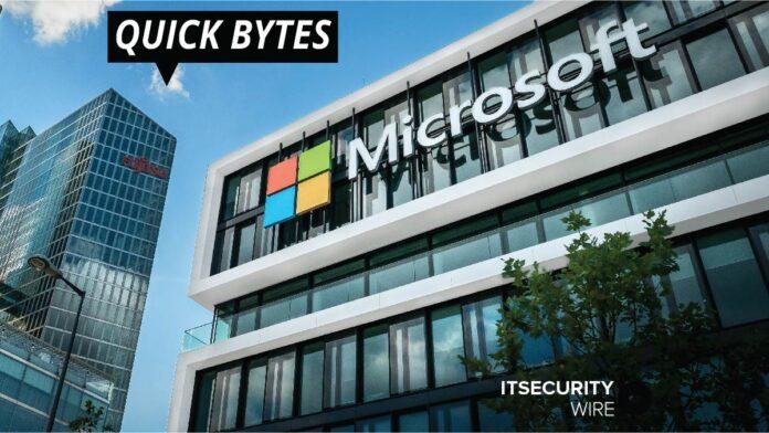 European Banking Regulator (EBA) Attacked in Microsoft Hacking