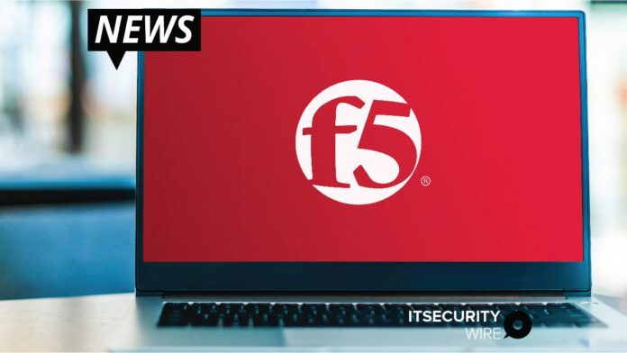 F5 Appoints Two Senior Executives as It Sharpens Its Customer Focus