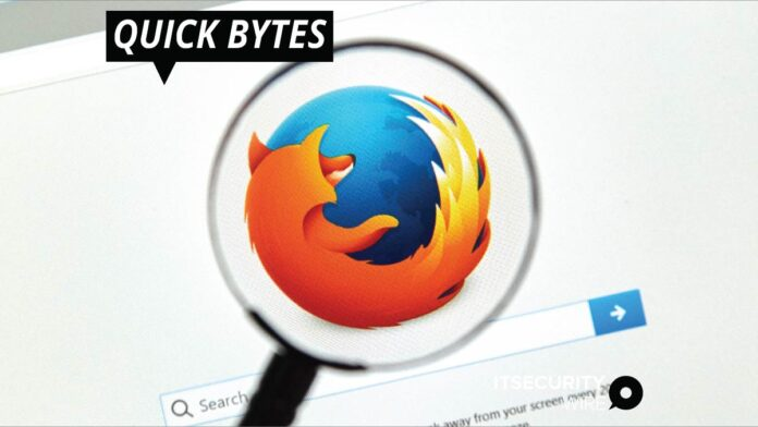 Firefox 87 Introduces Strict User Privacy Protections