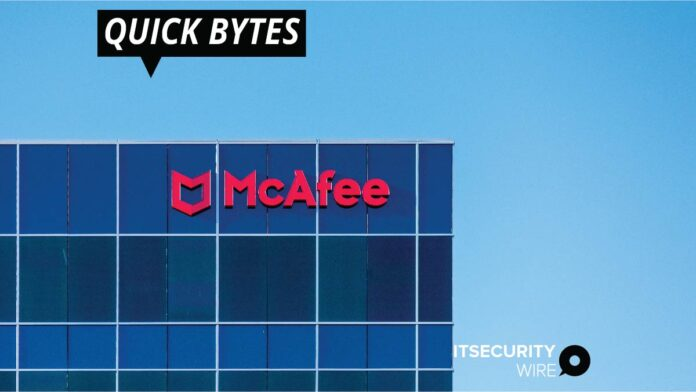 Optus Places McAfee Monitoring on its Home Router to Prevent Malware
