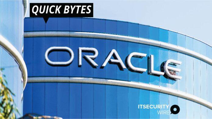 Oracle Announces Cloud Guard_ Maximum Security Zones Tools