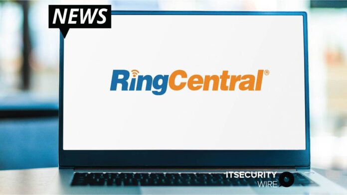 RingCentral Acquires Security Technology to Deliver More Secure Business Communications and Video Meetings
