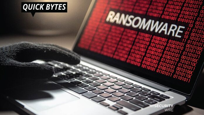 Ryuk Ransomware Can Now Self-Spread to Other Windows LAN Devices