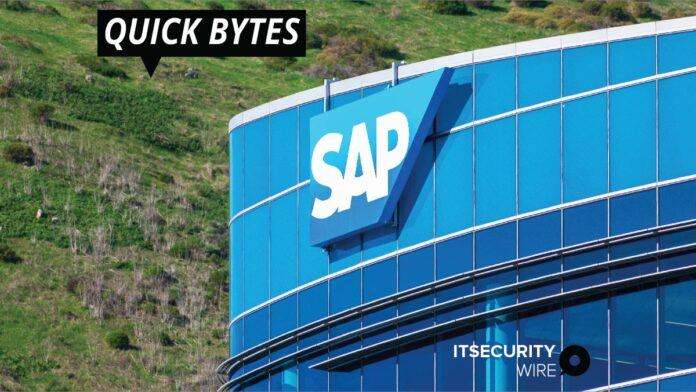 SAP Patches Critical Security Vulnerabilities and Code Injection
