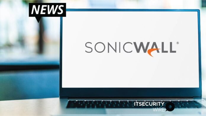 SonicWall Expands Next-Generation Firewall Lineup with New Enterprise-Grade Appliance