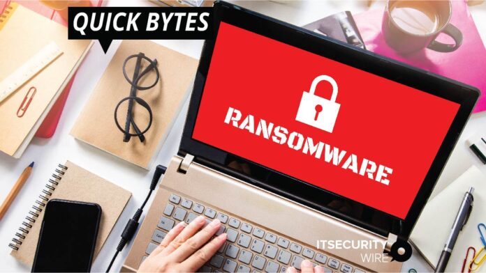 Stratus Technologies Hit by Ransomware