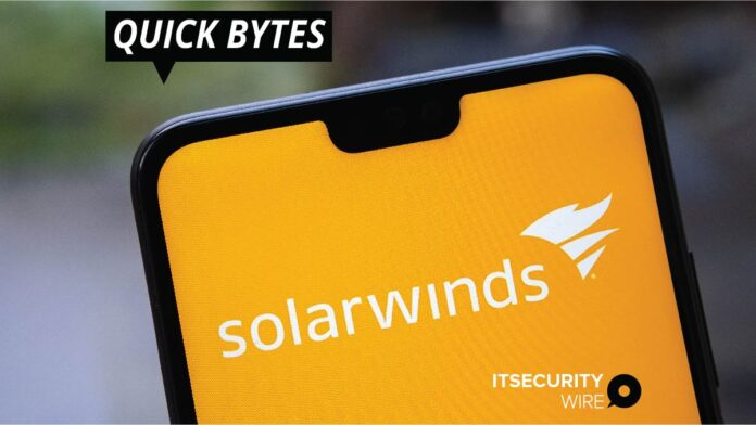 Swiss Cybersecurity Firm says it AccessedServers of a SolarWinds Hacker