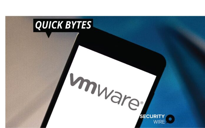 VMware to Acquire Mesh7 to Secure Cloud-Native Application
