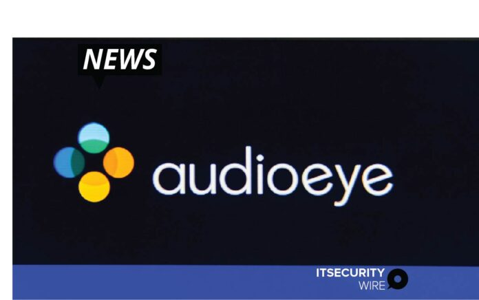 Zach Okun Joins AudioEye as Chief Product Officer