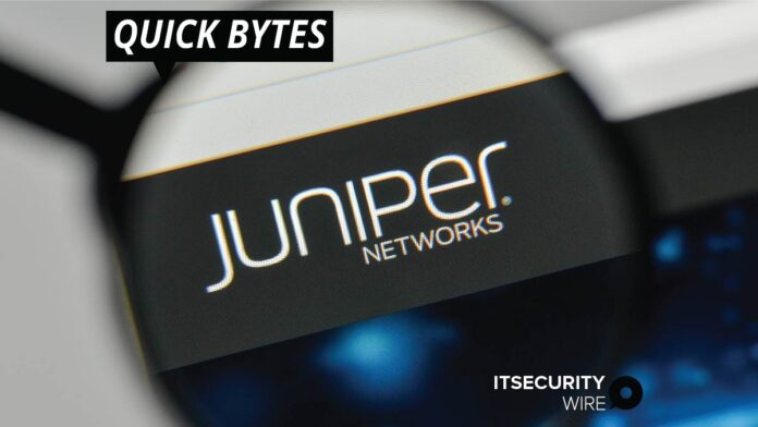 Critical Remote Code Execution Flaw Can Allow Hackers to Breach Juniper Networks Devices
