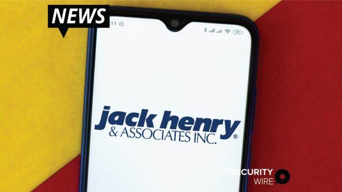 Jack Henry Enhances Gladiator Virtual Information Security Officer Service