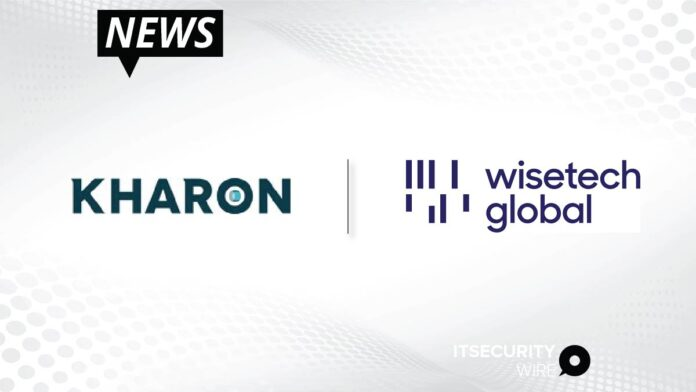 Kharon and WiseTech Global work together to uncover hidden risks in meeting sanctions