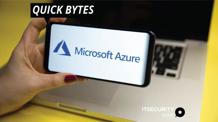Microsoft Azure Blob Account Leak Exposes Sensitive Source Codes