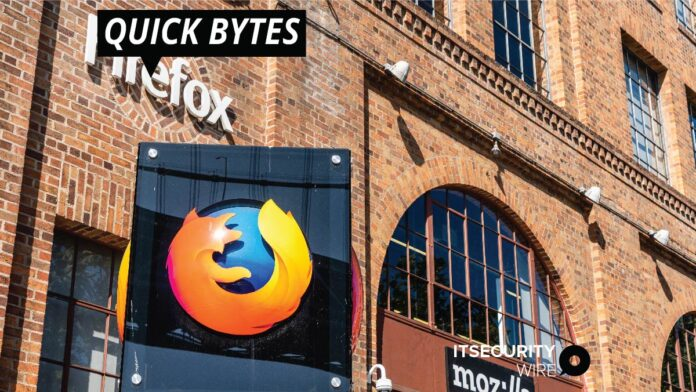 Mozilla Patches Firefox Vulnerability That Enabled Spoofing of HTTPS Browser Padlock