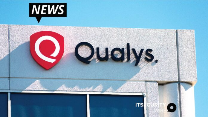 Qualys Extends VMDR to Patch Linux Workloads