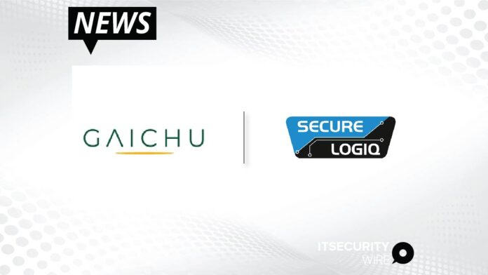 Secure Logiq partners with Gaichu Managed Services to support their solutions and services globally