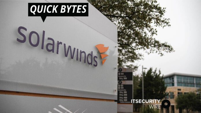 SolarWinds Orion Software Hack Affected 6 out of 11 EU Agencies