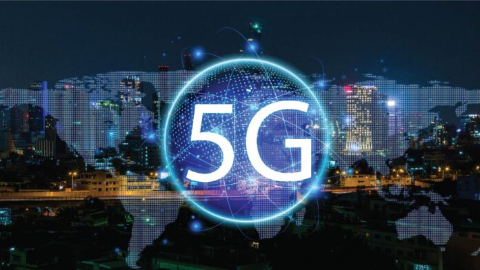 The Impact of 5G on Cybersecurity to Drive Demand for SASE