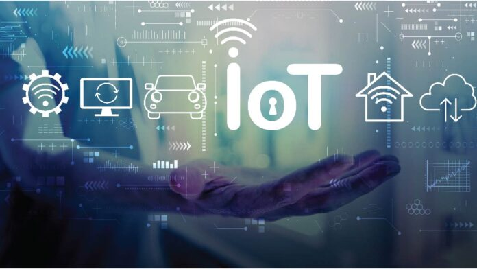 The Security Professionals Are Concerned about IoT and IIoT Protection