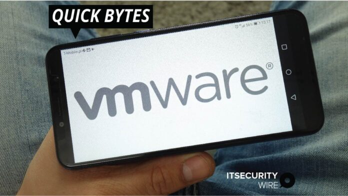 VMware Patches Crucial Flaw in Carbon Black Cloud Workload