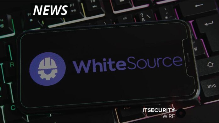 WhiteSource Raises _75M to Continue Realizing Its Prevention-Centric Product Vision
