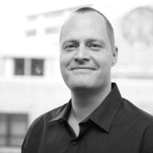 Richard Hansen, portfolio services director at CCL.