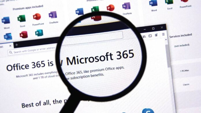 An alarming 85% of organisations using Microsoft 365 have suffered email data breaches_ research by Egress reveals