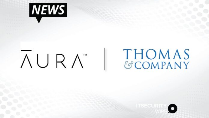 Aura and Thomas _ Company Collaborate to Fight Unemployment Fraud