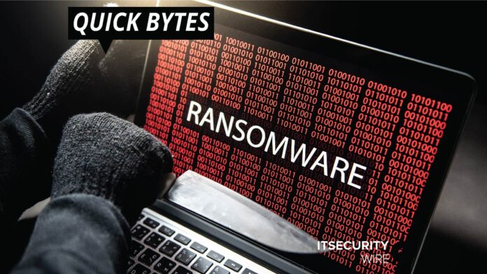 CaptureRx Ransomware Attack Exposed Several Providers Across the U.S.