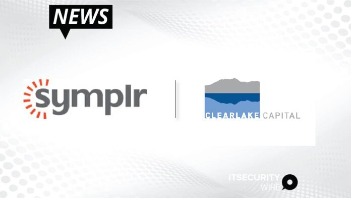 Clearlake Capital-Backed symplr To Acquire HealthcareSource From Francisco Partners