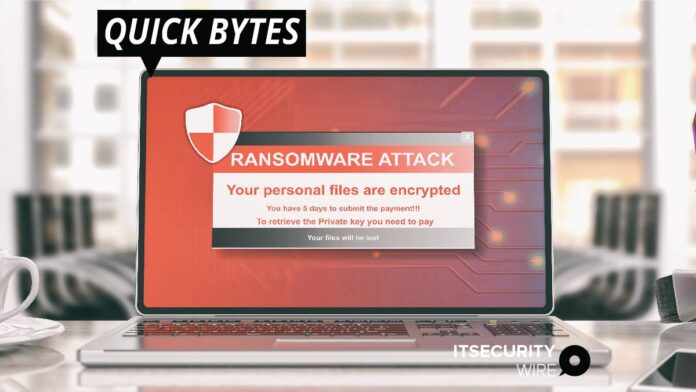 Colonial Pipeline has Paid a Ransomware Bill of Nearly _5 Million