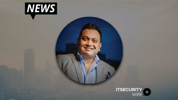 Cyble Appoints Regional Cybersecurity Expert Shenoy Sandeep to Expand Footprint in the Middle East_ Turkey_ _ Africa Region-01