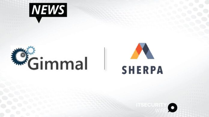 Gimmal acquires Sherpa Software_ expands its data governance and eDiscovery capabilities